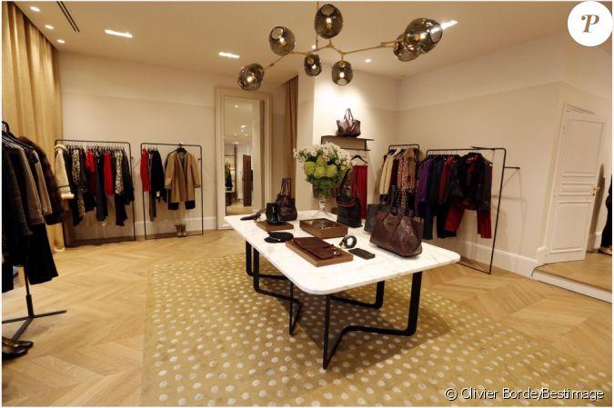 boutique gerard darel situ e au 174 boulevard saint germain. Black Bedroom Furniture Sets. Home Design Ideas