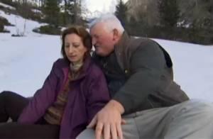 Amour est dans le pré 7 - Thierry et Annie mariés : 'On plante la petite graine'