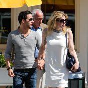 Courtney Love, main dans la main avec un inconnu : Un nouvel amoureux ?