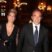 Nikos Aliagas : Le futur papa retrouve Aurélie Konaté dans Sister Act