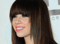 Carly Rae Jepsen : Grosse fiesta pour la sortie de son album Kiss