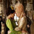 Bande-annonce des Adieux à la reine de Benoît Jacquot