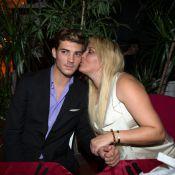 Loana : Mini-robe sexy et tendres baisers pour l'ex de Paris Hilton !