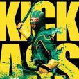 Kick-Ass  (2010) de Matthew Vaughn.
