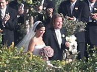 Brawley Nolte et Navi Rawat : Un superbe mariage devant un Nick Nolte ravi