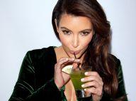 Kim Kardashian : Ultrasexy pour une soirée beauté, avec son inévitable maman !