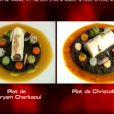 Épreuve sous pression au Maroc dans le 6e épisode de Masterchef 2012, jeudi 27 septembre 2012 sur TF1