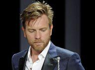 Ewan McGregor : Boudé par les Oscars mais honoré pour sa carrière faramineuse
