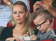 Zlatan Ibrahimovic : Sa belle Helena et ses enfants peu attentifs à ses exploits