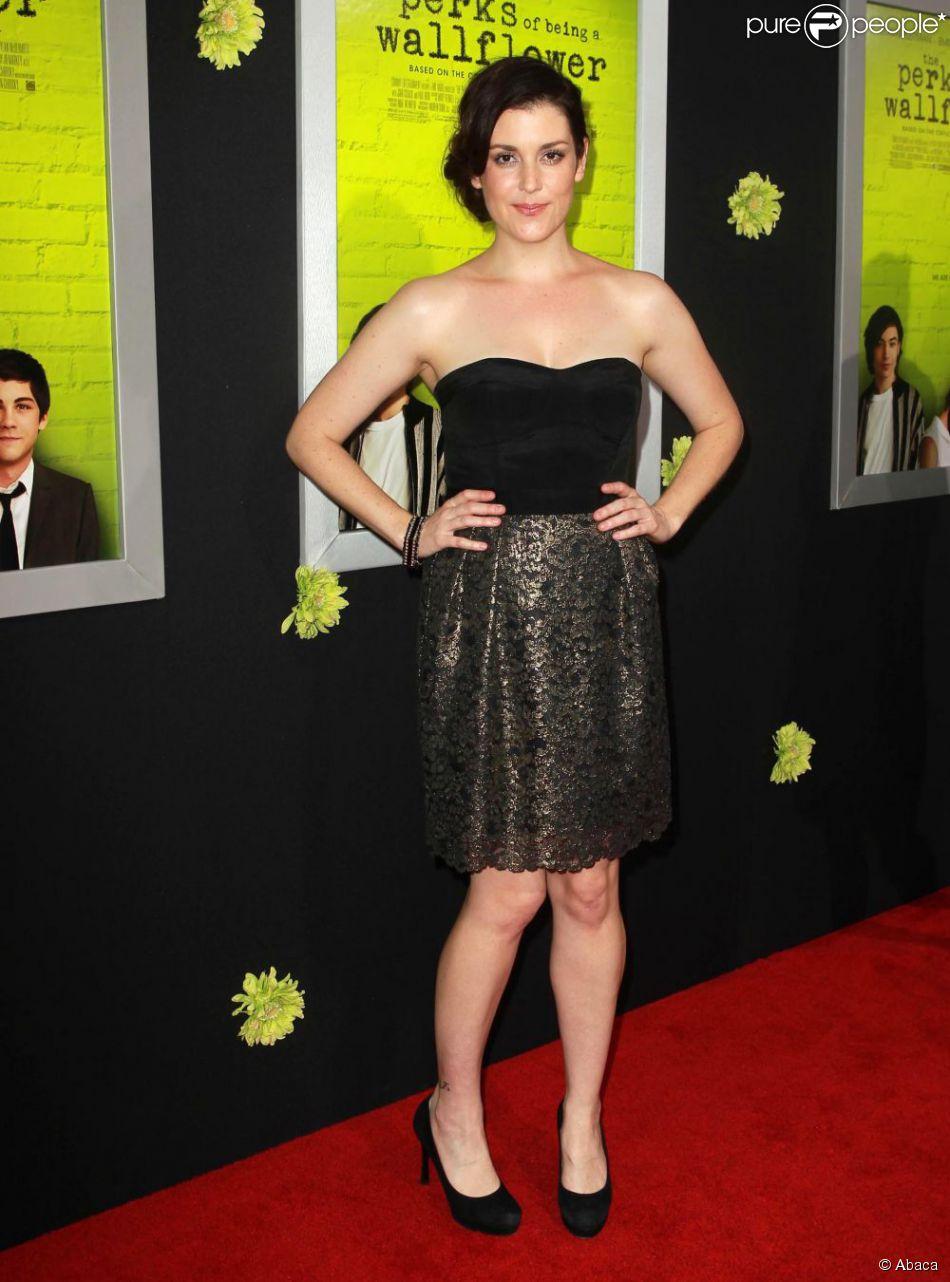 Melanie Lynskey, star notamment de  Mon Oncle Charlie , divorce en 2012 de son compagnon Jimmi Simpson.