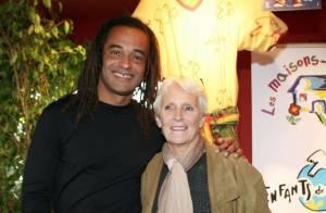 Yannick Noah en deuil : Mort de sa maman Marie-Claire