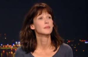 Mort de Claude Pinoteau: Sophie Marceau, en larmes, dit adieu au papa de La Boum