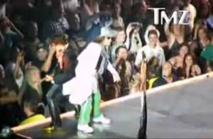 Lady Gaga, Justin Bieber, Madonna... Quand les stars dérapent en concert !