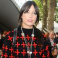 Daisy Lowe en septembre 2012 à la Fashion Week de Londres