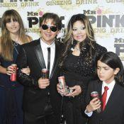 Les enfants de Michael Jackson, stylés sur tapis rouges, ont déjà tout compris