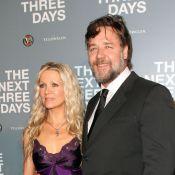Russell Crowe séparé de son épouse Danielle Spencer ?