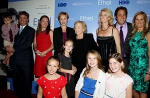 Ethel Kennedy : Rory, Conor et le clan Kennedy réunis autour de la veuve de RFK