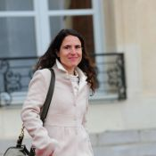 Mazarine Pingeot ''réparée'' : ''Je serai toujours la fille de mon père...''