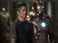 Iron Man 3 : La première bande-annonce avec Robert Downey Jr. bien torturé