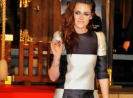 Look de la semaine: Kristen Stewart et ses jambes mettent K.-O. Kim Kardashian