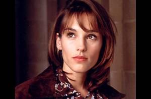 Amy Jo Johnson de la série 'Felicity' attend son premier enfant...