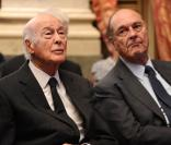 Valéry Giscard d'Estaing et Jacques Chirac : Leur divorce revisité