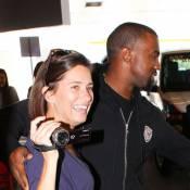 Kanye West : Un câlin à la paparazzi qu'il avait agressée pour Kim Kardashian