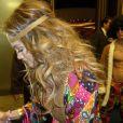 Jennifer Lopez et Caspert Smart pour Halloween à Oberhausen, en Allemagne, le 31 octobre 2012.