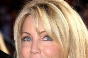 Heather Locklear : son ex, Richie Sambora, toujours présent !