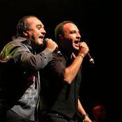 Nikos et la légende Manitas de Plata : Invités inattendus de Chico Castillo