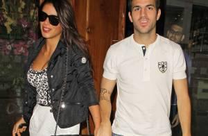 Cesc Fabregas : Sa compagne Daniella vénale ? Révélations de son ex-mari trompé