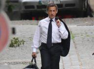 Nicolas Sarkozy : L'ancien président de la République convoqué par la justice