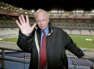 Thierry Roland : Son nom gravé à jamais au Stade de France, un ultime hommage