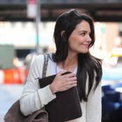 Katie Holmes : De nouveau star à Broadway et complice avec son partenaire