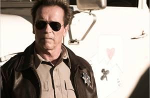 Arnold Schwarzenegger, le Dernier Rempart n'a pas dit oui à la retraite