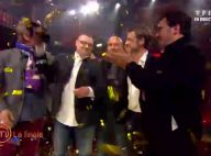 Masterchef : Ludovic, très ému, sacré grand gagnant de Masterchef 2012