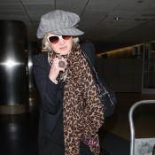 Cyndi Lauper bouleversée : Son oncle tué par l'ouragan Sandy