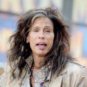 Aerosmith et ses excès : Steven Tyler raconte le pire...
