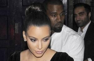 Kim Kardashian, super sexy pour son Kanye West et ses nombreux fans