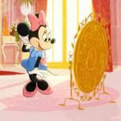 Lady Gaga et Sarah Jessica Parker dans un dessin animé avec Mickey et Minnie