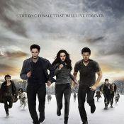 Sorties cinéma : Twilight, Robert Pattinson et Kristen Stewart font leurs adieux