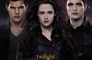 Twilight 5 : Premiers résultats mitigés pour Kristen Stewart et Robert Pattinson