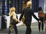Sienna Miller en vacances avec son nouveau boyfriend