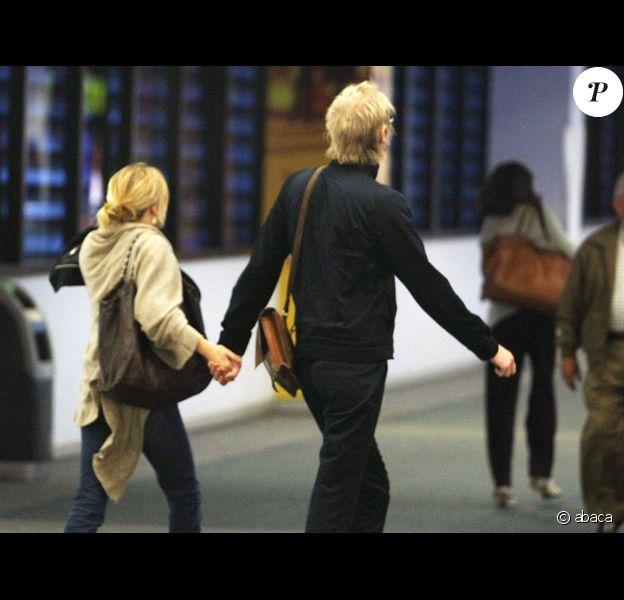 Sienna Miller et Rhys Ifans