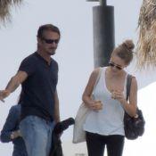 Sean Penn et sa fille Dylan : l'acteur réapparaît dans un petit coin de paradis
