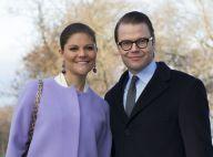 Princesse Victoria et prince Daniel : Enfin réunis en visite officielle