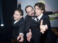 Gérard de la télévision 2012 : Les nominations !
