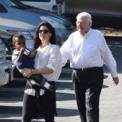 Sandra Bullock : Accro à Louis pendant que son ex-mari se fiance une 5e fois