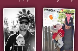 Jessica Simpson : Son fiancé et sa fille vous souhaitent un joyeux Thanksgiving