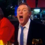Christophe Hondelatte : En vidéo, ce qui a provoqué son clash avec Dave